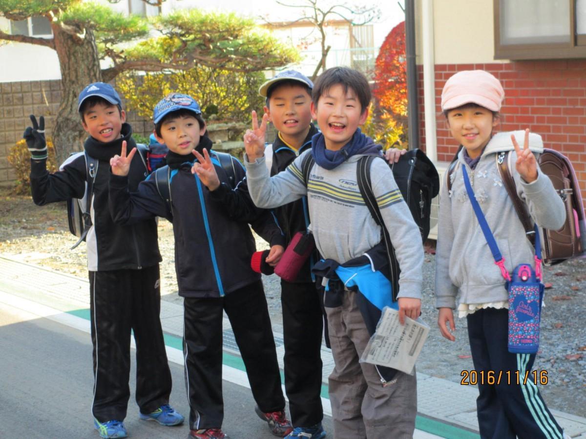 11月16日(水)金沢→上諏訪へ 22.5km