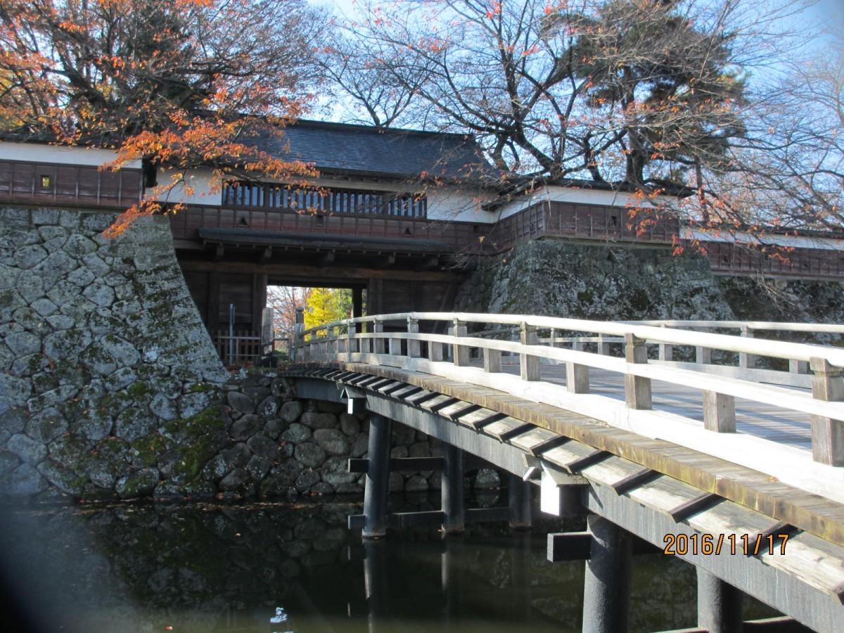 11月17日(木)上諏訪→下諏訪へ 14.5km