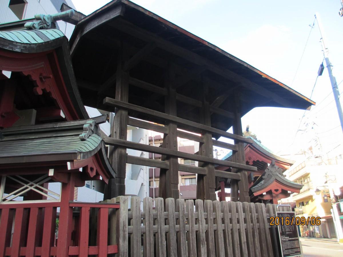 9月6日(火)府中→日野→八王子へ 23.2km